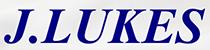 Logo. J LUKES